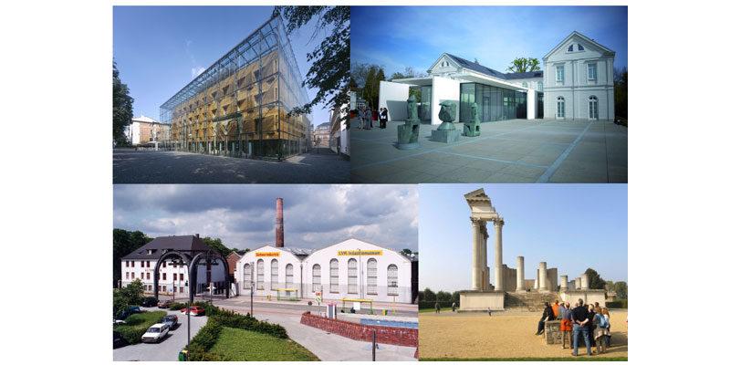 Rheinland: Freier Eintritt in alle LVR-Museen bis Ende März 2021