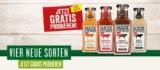 Kühne Made for Meat Soßen gratis testen (Cashback-Aktion)