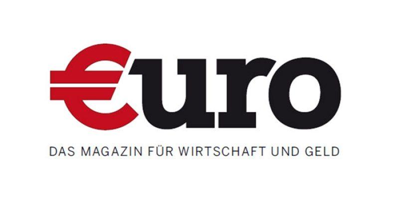 4 Ausgaben Finanzmagazin Euro für 24€ + 25€ BestChoice Gutschein