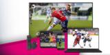 MagentaSport Gutschein: 3 Monate kostenlos streamen (oder 12 Monate für Telekom Kunden)