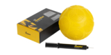 Mamba Freestyle Ball inkl. Pumpe für 9,50€ inkl. Versand