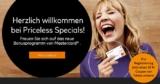 Mastercard Priceless Specials (Bonusprogramm für Mastercard) + 10€ Lieferando Gutschein für 15 Coins uvm.