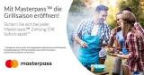 25€ Alternate Grillgutschein (ab 75€ MBW) bei Zahlung mit Masterpass