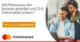 25€ Alternate Gutschein bei Zahlung mit Masterpass (ab 70€ MBW) – z.B. Apple Pencil für 80,89€