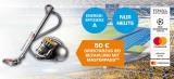 Saturn Woche der Champions mit Masterpass: Dyson Ball Allergy für 189€
