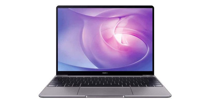 Huawei MateBook 13 2020 (Ryzen 5 3500U, 8GB RAM, 256GB SSD) für 599€