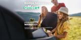 Mautbox: Elektronisches Mautabzeichen (FR, ESP, PRT & IT) für 0€ + Verwaltungsgebühr