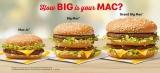 10% McDonald's Gutschein auf alles (ohne Mindestbestellwert)
