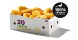 McDonald's Mailights – 10% Gutschein + diverse andere Angebote