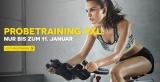 McFIT Probetraining XXL: 11 Tage kostenlos trainieren