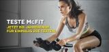 McFit Mitgliedschaft bis Jahresende (31.12.2016) für nur 25€