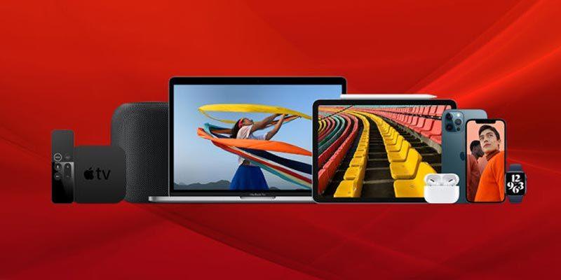 Media Markt Apple Week – iPhones, iPads, Mac, u. v. m.