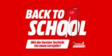 Media Markt Back to School Aktion: z.B. ASUS ZenBook 13 OLED für 799€ (PVG 1.000€)