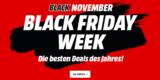 Media Markt Black Friday Week 2020: Übersicht der besten Deals