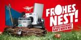 Media Markt Frohes Nest Aktion: Geschenk zu vielen Produkten!