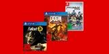 Media Markt Games Aktion: 3 Spiele für 47,77€