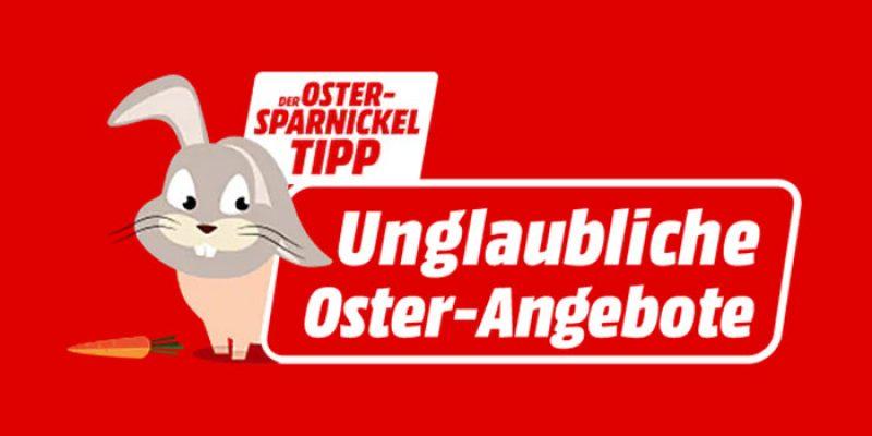 Media Markt Oster-Sparnickel Tipp: Diverse Technik-Deals