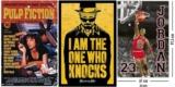 Media Markt Poster Aktion: 3 Poster (z.B. Breaking Bad, Marvel, Beatles) für 15€ + evtl. 4,99€ Versand