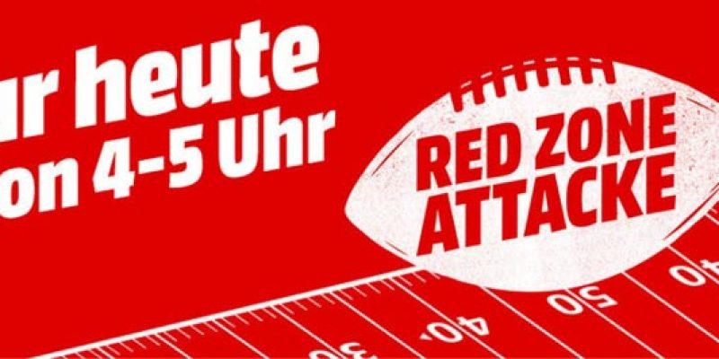 Media Markt Super Bowl Aktion 2020: 19% Rabatt auf alles [von 4 bis 5 Uhr]