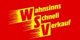 Media Markt Wahnsinns Schnell Verkauf (WSV) – TVs, Kaffeevollautomaten, Staubsauger, etc.