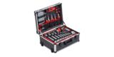 Meister Werkzeugtrolley aus Aluminium (238-teilig) für 238,90€