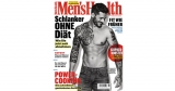 2x Ausgaben Men's Health für 4,95€ inkl. Versand
