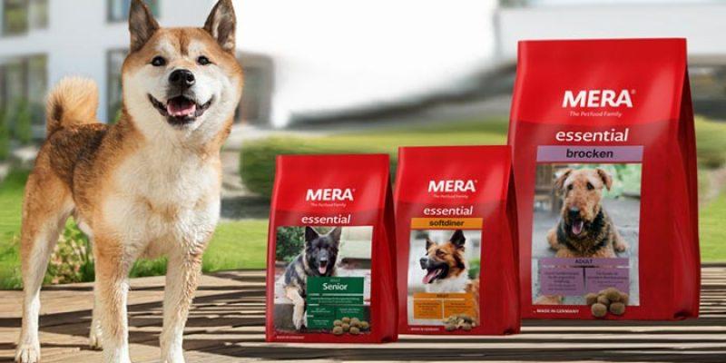 MERA Lieblingsfuttergarantie: Hunde- oder Katzenfutter gratis testen