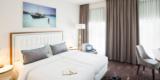 Berlin Hotel Gutschein: Übernachtung im 4-Sterne Mercure Hotel Moa für 67,50€ (inkl. Frühstück)