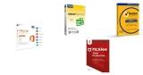 Microsoft Office 365 Home Bundles (WISO, McAfee oder Norton) für 59,99€