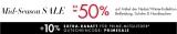 Herbst- & Winter-Kollektion im Mid Season Sale bei Amazon
