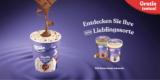 Milka Geld-Zurück-Aktion: 1x Milka Eisbecher (Vanilla oder Hazelnut) gratis probieren