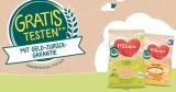 Milupa Milch-und Getreidebrei gratis testen – Cashback Aktion