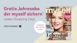 Mirapodo Sale: Bis zu 60% Rabatt auf Schuhe + Gratis myself Jahresabo!
