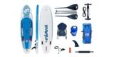 Mistral SUP Board mit Universal Paddel für 222€ im LIDL Online Shop