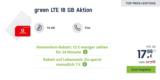 Mobilcom-Debitel Green LTE Sim-Only Tarif mit 18 GB & Allnet-Flatrate für 17,99€/Monat – Vodafone Netz