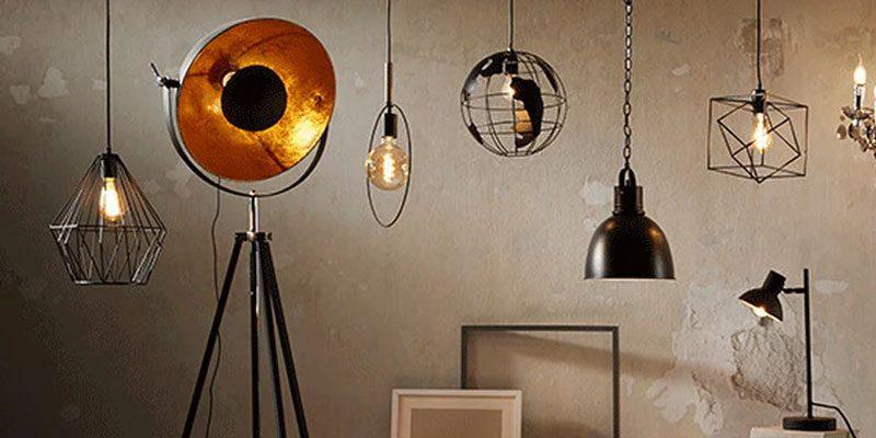 25€ Mömax Gutschein auf Leuchten ab 100€ MBW (Stehlampen, Deckenleuchten uvm.)