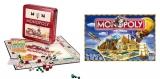 Monopoly Weltreise oder Monopoly Nostalgie für nur 17,99€ – Galeria Kaufhof!