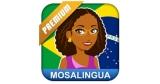 Sprachenlernprogramm MosaLingua Portugiesisch Premium kostenlos (Android)
