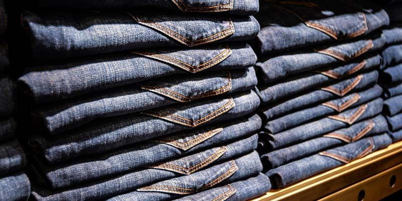 Mustang Special bei Jeans-Direct: Mustang Jeans ab 24,99€