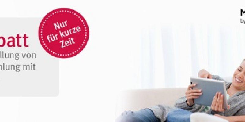 mydays MasterPass Aktion: 75€ Gutschein (150€ Bestellwert) für Quad fahren uvm.
