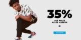35% Rabatt auf alles bei mysportswear + gratis Versand (kein Gutschein nötig)