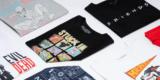 10x Mystery Geek T-Shirts (Überraschungspaket) für 31,99€