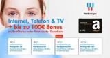 NetCologne DSL Internet ab 25,41€/Monat + bis zu 100€ Amazon Gutschein