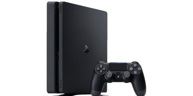 Playstation PS4 500 GB für 197€ + 25€ Jochen Schweizer Gutschein bei Saturn