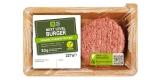 LIDL Next Level Burger (2 Stück) für 2,29€ – Veganer Burger