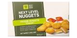 Next Level Vegan Nuggets für 1,64€ bei LIDL [ab 29.10.2020]
