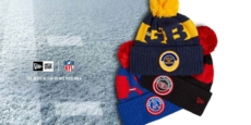 25% NFL Europe Shop Gutschein – American Football Fanartikel [Cyber Monday]