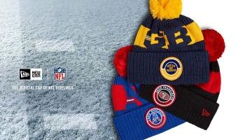 25% NFL Europe Shop Gutschein – American Football Fanartikel [Black Friday]