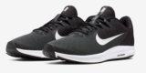 Nike Downshifter 9 Herren Laufschuh (schwarz) für 40,77€