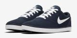 Nike SB Check Sneaker (blau) für 36,47€ – diverse Größen verfügbar